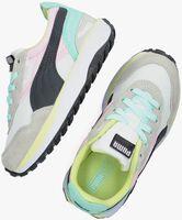 Witte PUMA Lage sneakers CRUISE RIDER SILK ROAD PS  - medium