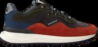 Multi FLORIS VAN BOMMEL Lage sneakers 16339  - medium