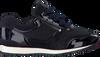 Blauwe HASSIA Sneakers BARCELONA - small