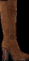 Cognac NOTRE-V Lange laarzen ELISA2  - medium