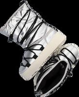 Zilveren NAPAPIJRI Vachtlaarzen RIVER  - medium