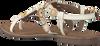 Witte LAZAMANI Sandalen 75.587 - small