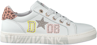 Witte DEVELAB Lage sneakers 41838  - medium