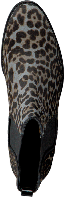 Grijze MARUTI Chelsea boots PASSOA - large