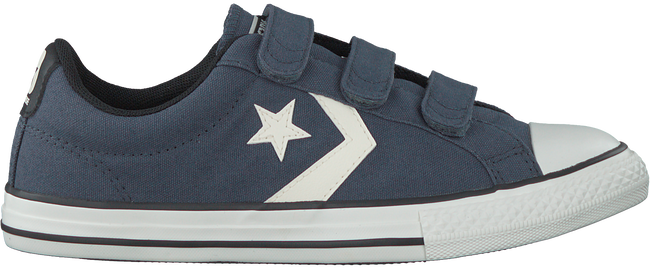 Blauwe CONVERSE Sneakers STARPLAYER 3V  - large