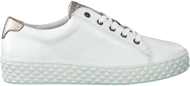Witte CYCLEUR DE LUXE Sneakers ALBUFEIRA  - large