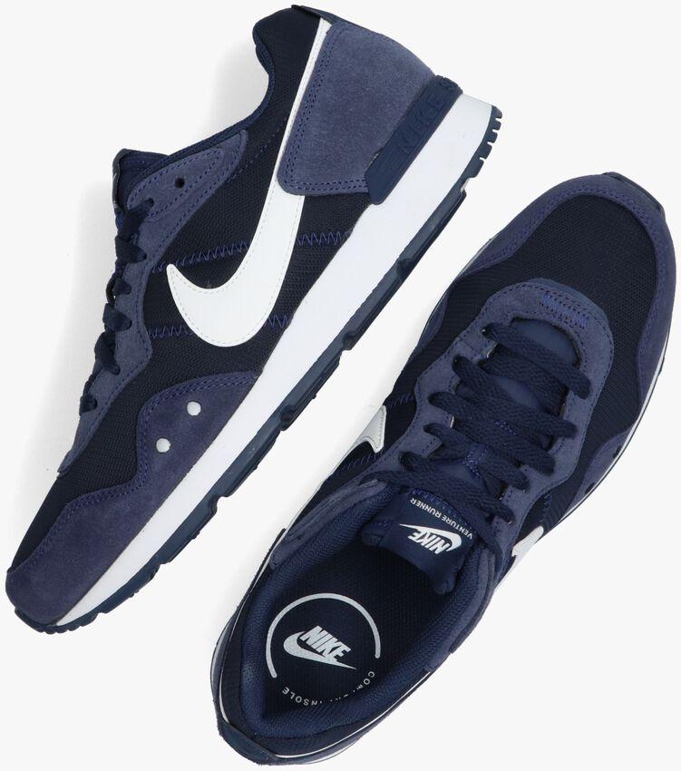 Blauwe NIKE Lage sneakers VENTURE RUNNER  - larger