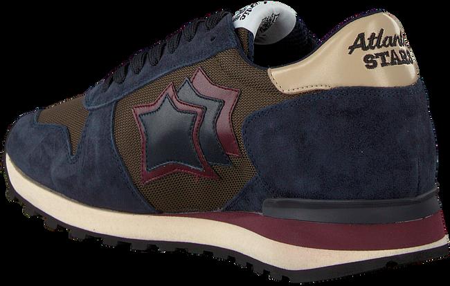 Blauwe ATLANTIC STARS Sneakers ARGO - large