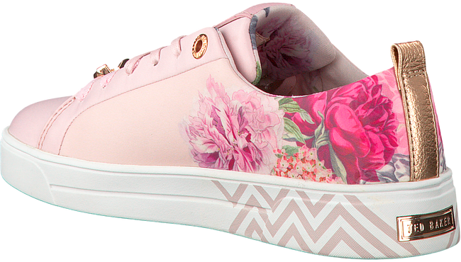 Roze TED BAKER Sneakers KELLEIT - large