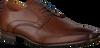 Cognac VAN LIER Nette schoenen 1914800  - small