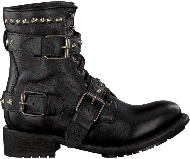 Zwarte ASH Veterboots ROAD DESTROYER  - large