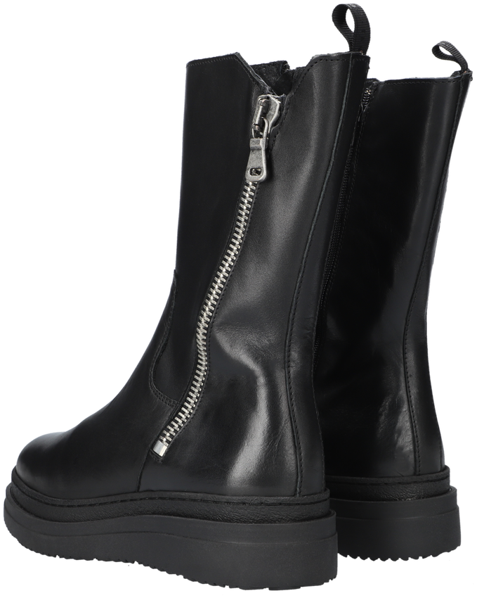 Zwarte TANGO Chelsea boots LILY  - larger