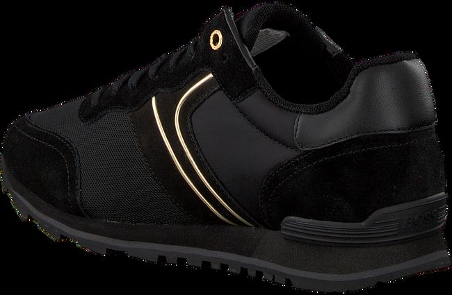 Zwarte BOSS Sneakers PARKOUR RUNN NYMX - large