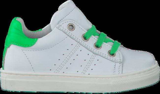Witte OMODA Sneakers 652  - large