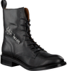 Zwarte FIFTH HOUSE Enkelboots DEAN BOOTS - small