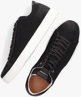 Zwarte BLACKSTONE Lage sneakers RM51  - medium