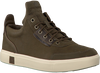Groene TIMBERLAND Sneakers AMHERST HIGH TOP CHUKKA  - small