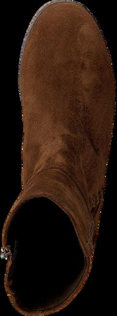 Cognac GABOR Lange laarzen 794  - large