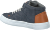 Blauwe HUB Sneakers KINGSTON - small