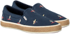 Blauwe GANT Slip-on Sneakers FRESNO - small