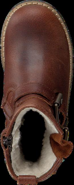 Cognac VINGINO Hoge laarzen TRAVIS - large