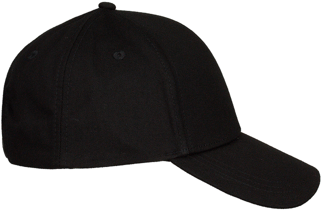 Zwarte CALVIN KLEIN Pet SIDE LOGO CAP - large