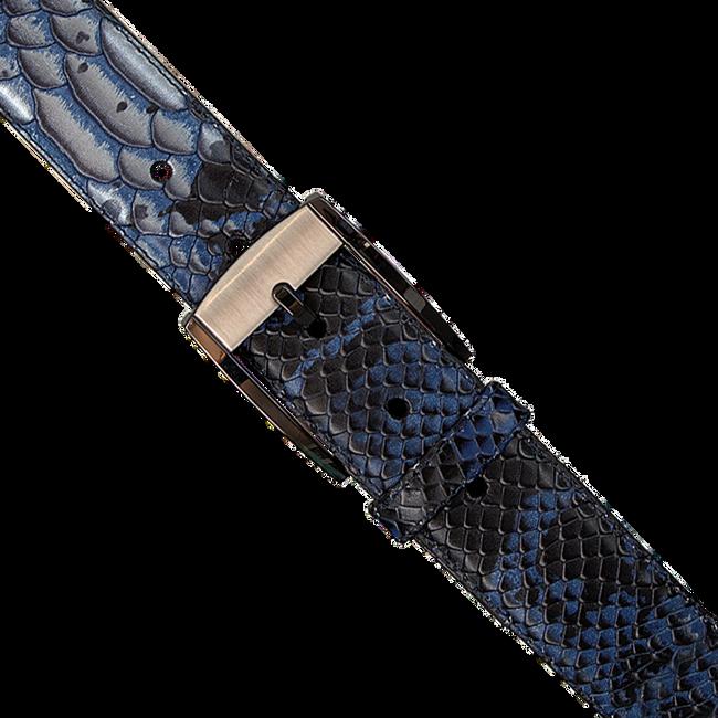 Blauwe FLORIS VAN BOMMEL Riem 75176 - large