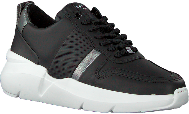 Zwarte NUBIKK Lage sneakers LUCY MAY  - large