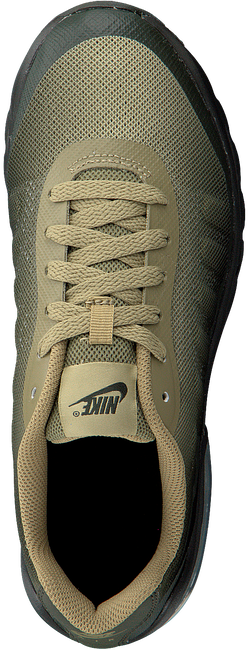 Groene NIKE Sneakers AIR MAX INVIGOR PRINT (GS)  - large