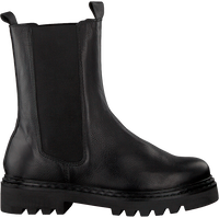 Zwarte OMODA Chelsea boots LPSATURNO27 - medium