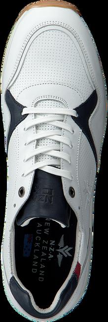 Witte NZA NEW ZEALAND AUCKLAND Sneakers LAUREL - large