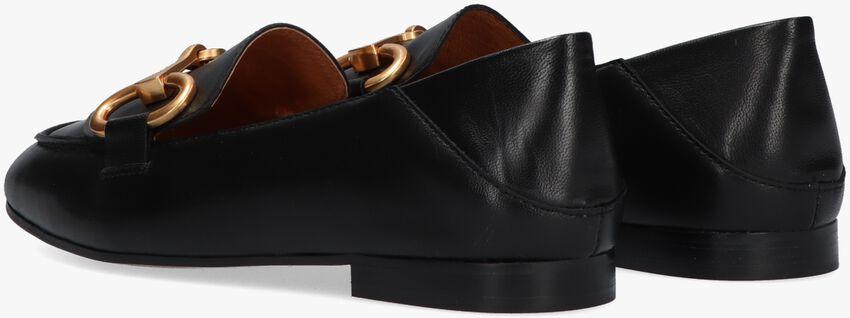 Zwarte BIBI LOU Loafers 541Z10VK  - larger