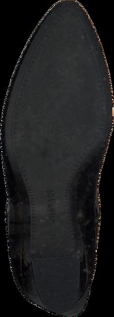 bronzen WHAT FOR Lange laarzen JESS  - large