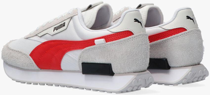 Beige PUMA Lage sneakers FUTURE RIDER VINTAGE - larger