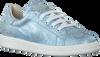 Blauwe CLIC! Sneakers 9187  - small