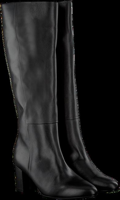 Zwarte GABOR Hoge laarzen 809  - large