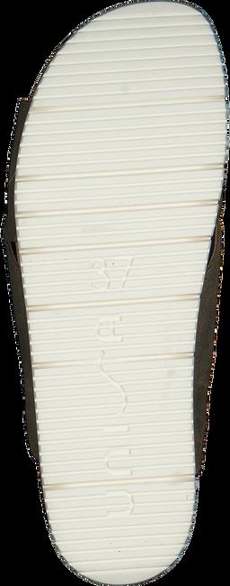 Groene UNISA Slippers COFAS - large