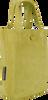 Gele FRED DE LA BRETONIERE Schoudertas 282010008  - small