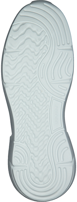 Grijze NUBIKK Lage sneakers ELVEN TANUKI  - large