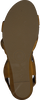 Gele CA'SHOTT Sandalen 15040 - small
