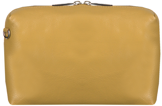 Gele MYOMY Schoudertas MY BOXY BAG HANDBAG  - large