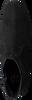 Zwarte OMODA Enkellaarsjes 5255  - small