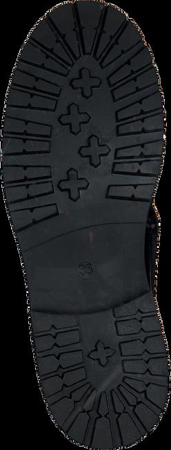Zwarte HIP Veterboots H1686  - large