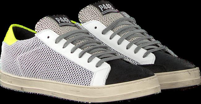 Witte P448 Sneakers E8JOHN MEN - large