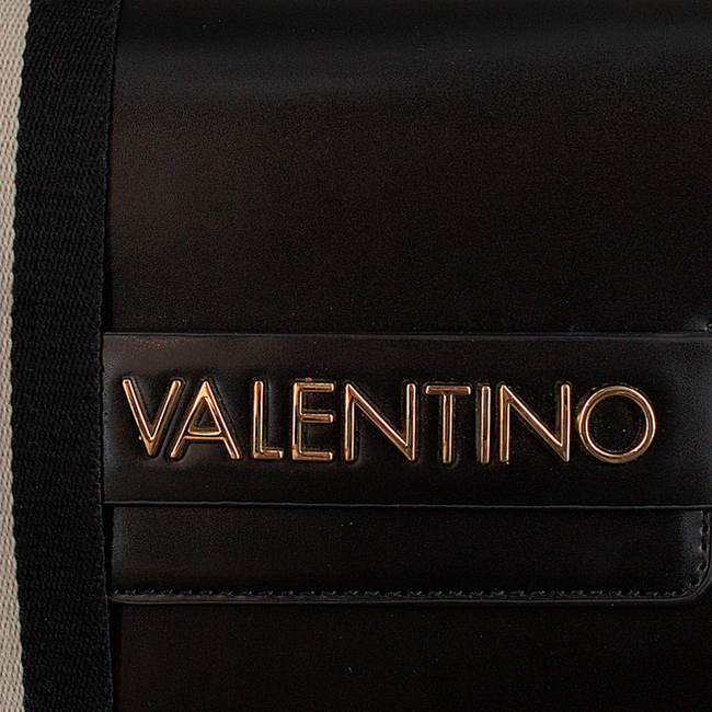 Zwarte VALENTINO HANDBAGS Schoudertas NERO SATCHEL - large