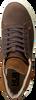 Bruine HUB Sneakers MURRAYFIELD  - small
