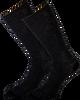 Zwarte MARCMARCS Sokken HELENA COTTON 2-PACK - small