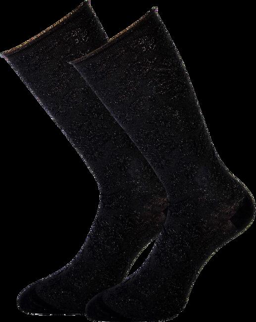Zwarte MARCMARCS Sokken HELENA COTTON 2-PACK - large