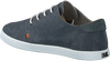 Blauwe HUB Sneakers BOSS - small