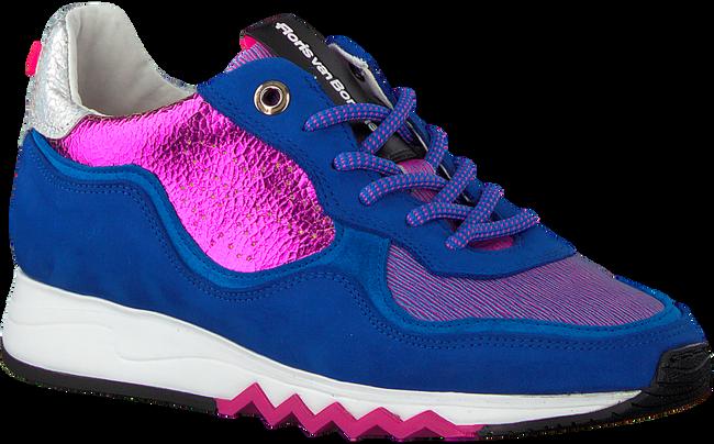 Blauwe FLORIS VAN BOMMEL Sneakers 85265  - large